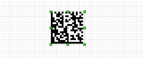 datamatrix barkod