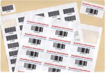 lazer yazıcılar için barkod etiket programı kullanımı, fotokopi ve dijital baskı merkezleri