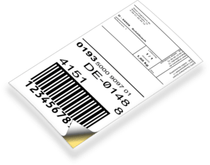 barkod etiket programı ile etiket oluşturmak çok kolaydır.