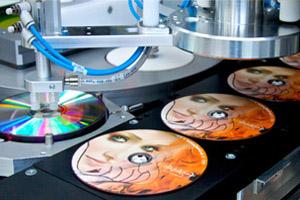 CD çoğaltma dvd kopyalama CD çoğaltımı
