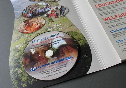 dosya için cd süngeri