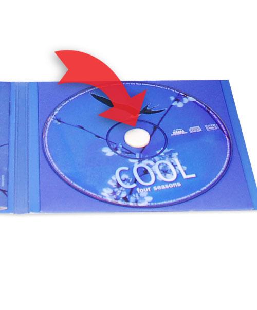 yapışkanlı cd tutucu sünger, cd eva, cd köpük