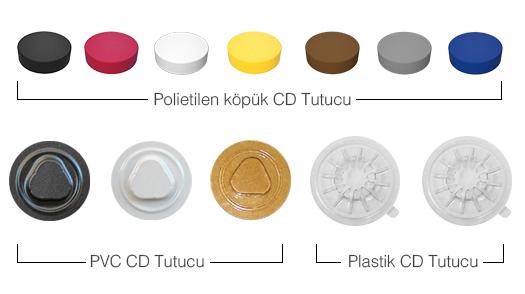 yapışkanlı cd tutucu sünger, cd eva, cd mantarı