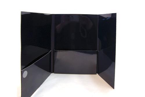 cirt cirt bant, matbaada, dosya ve klasör kapaklarında özel cd kutularında kullanılır