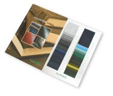 Kumaş kartelası, kağıt kataloğu, pvc kataloğu, boya kataloğu, deri kataloğu