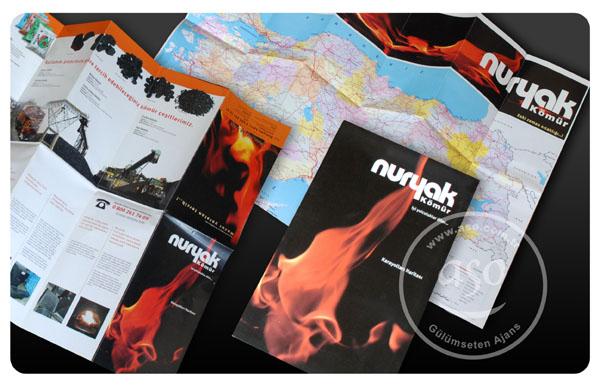 Türkiye Karayolları Haritası, etkili ve ekonomik bir promosyon ürünüdür.